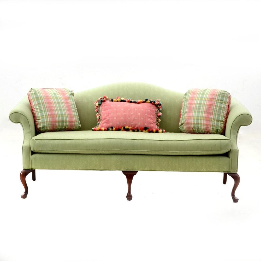 Chippendale Style Custom Sofa