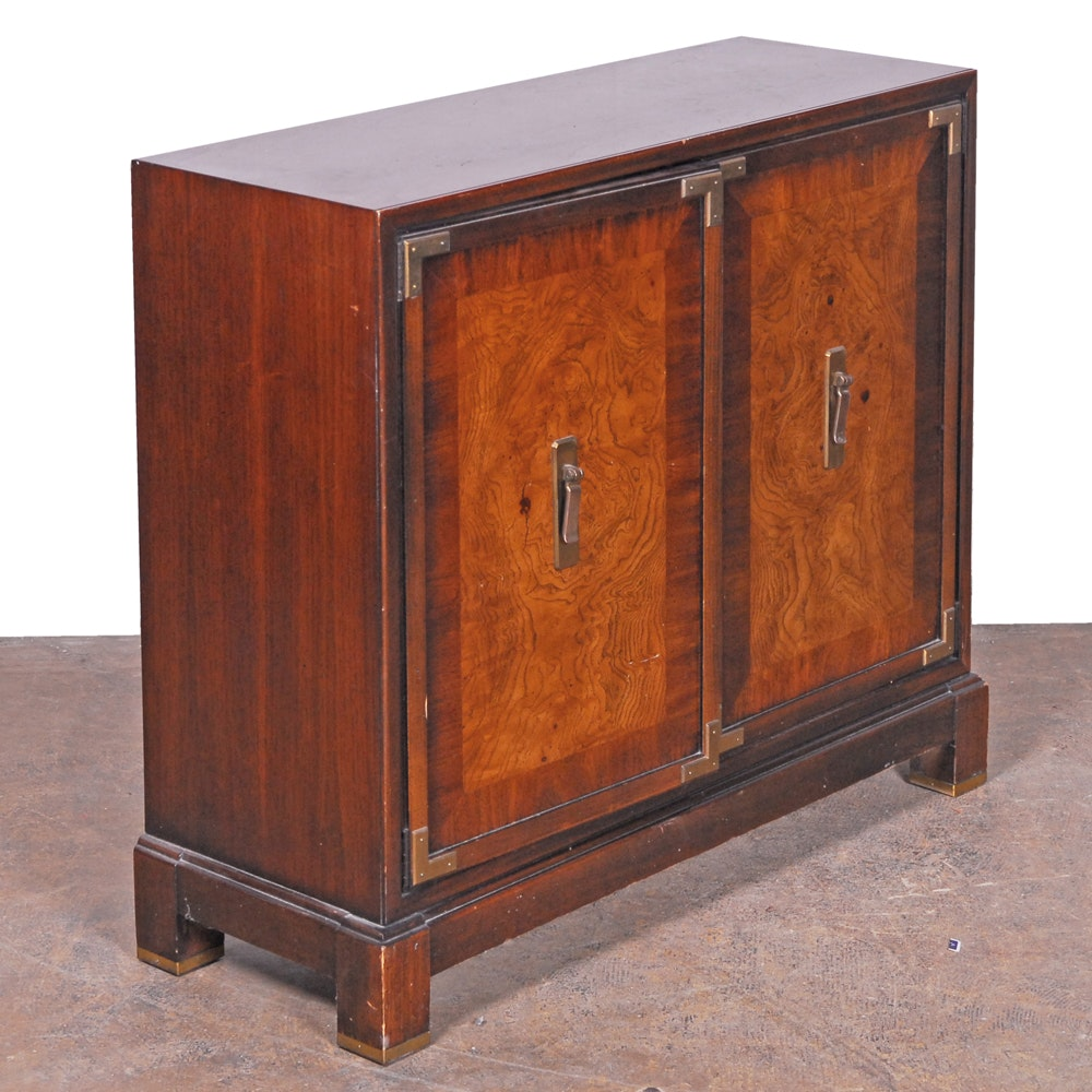 Vintage East Asian Style Cabinet