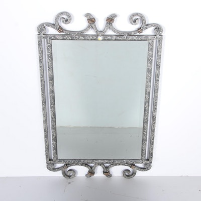Vintage Mirrors Auction | Antique Wall and Floor Mirrors in Fine ...