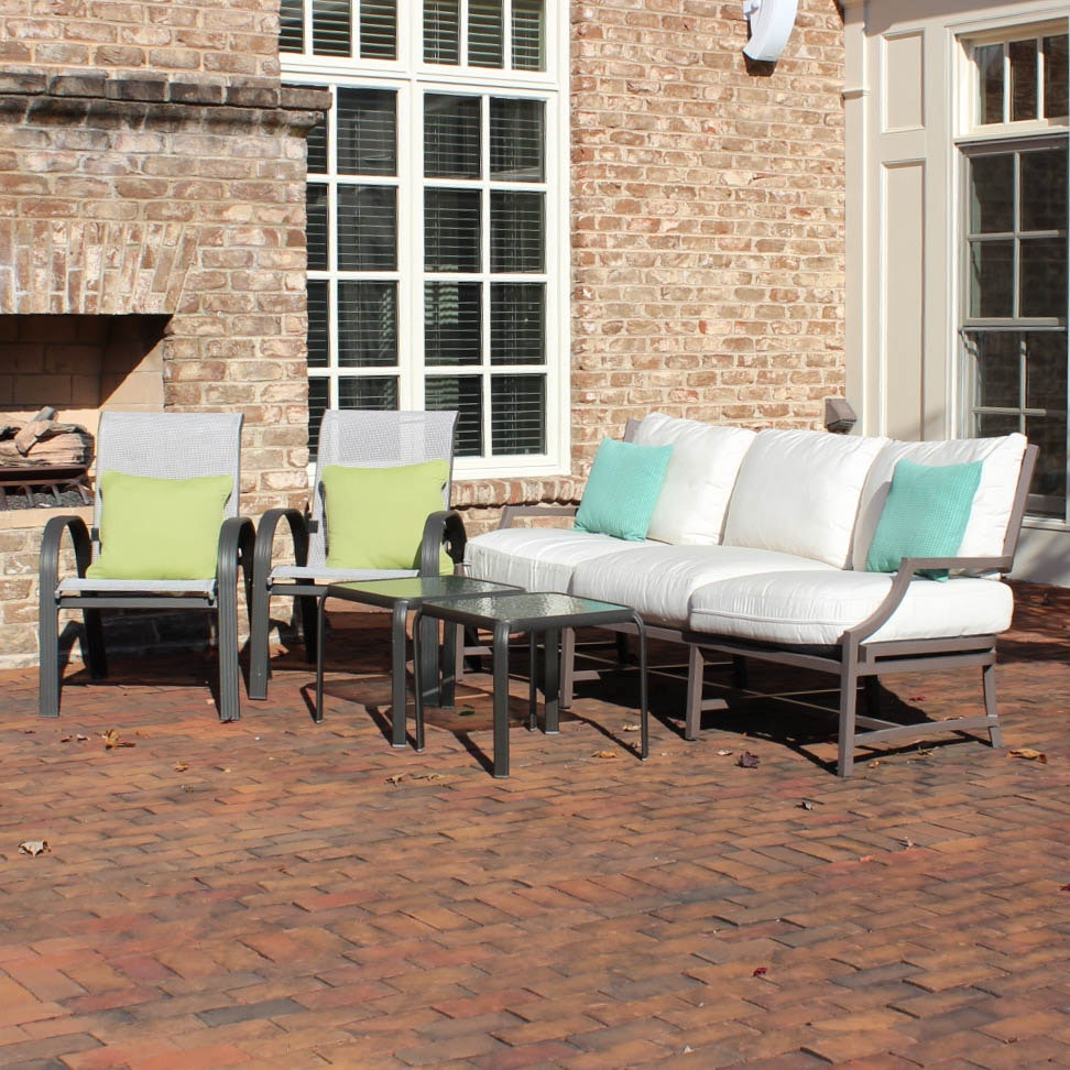 Lane Venture Patio Sofa and More