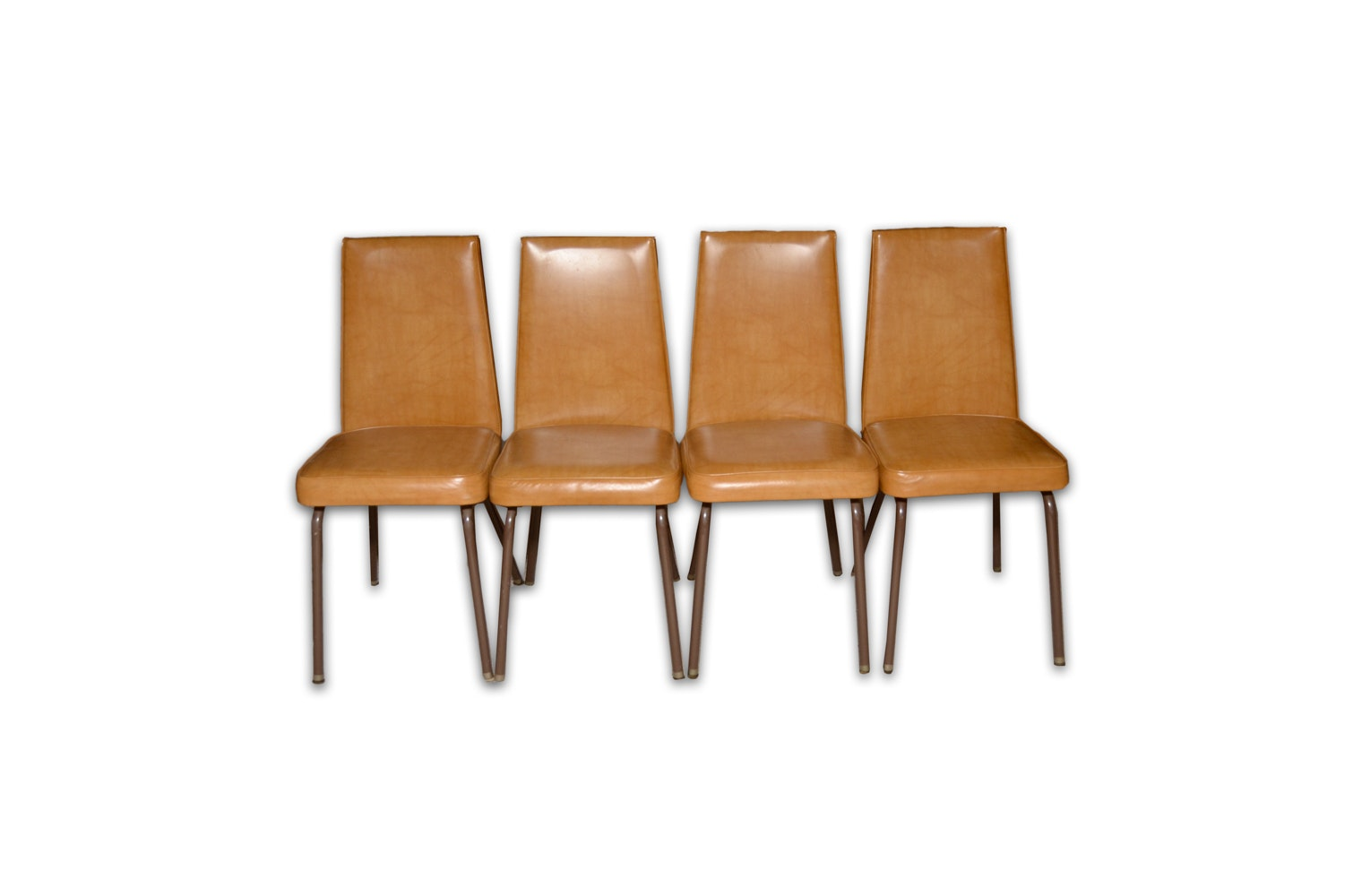 Mid-Century Dining Chairs by Stoneville Furniture Co.  sc 1 st  EBTH.com & Mid-Century Dining Chairs by Stoneville Furniture Co. : EBTH