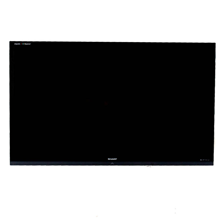 """Sharp Aquos Quattron 70"""" LED LCD Flat Screen TV with Mount"""