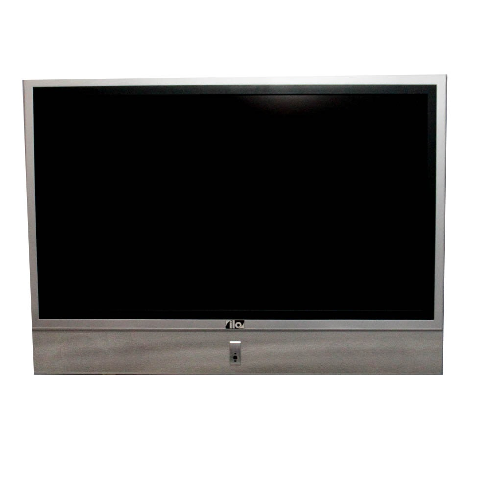 """ILO 32"""" Flat Screen Television with Wall Mount"""