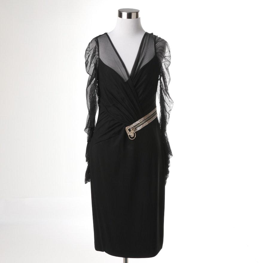 74e17e5d05 Gianni Versace Dress