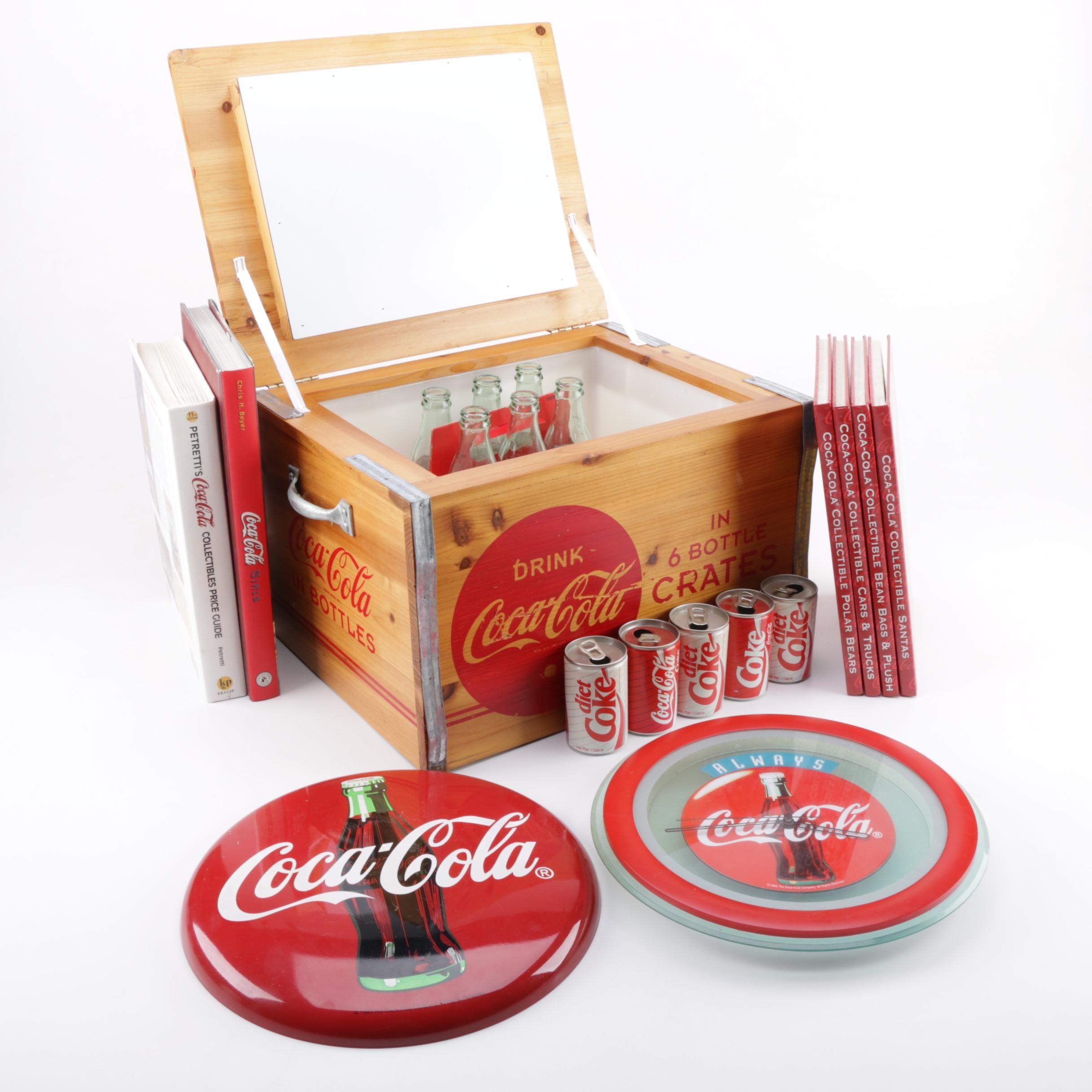 Coca Cola Collection