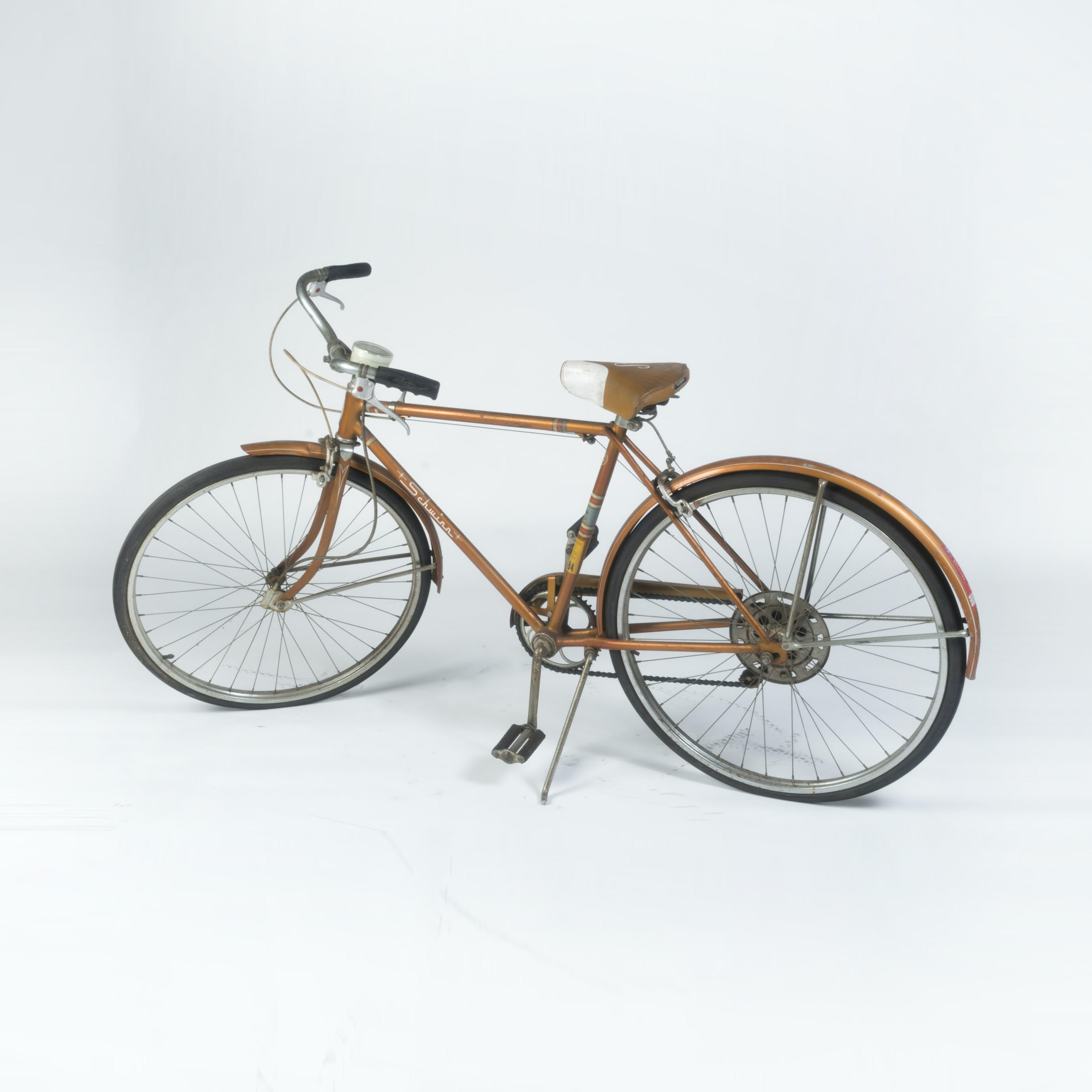 "Vintage Schwinn ""Collegiate"" 5-Speed Bicycle"