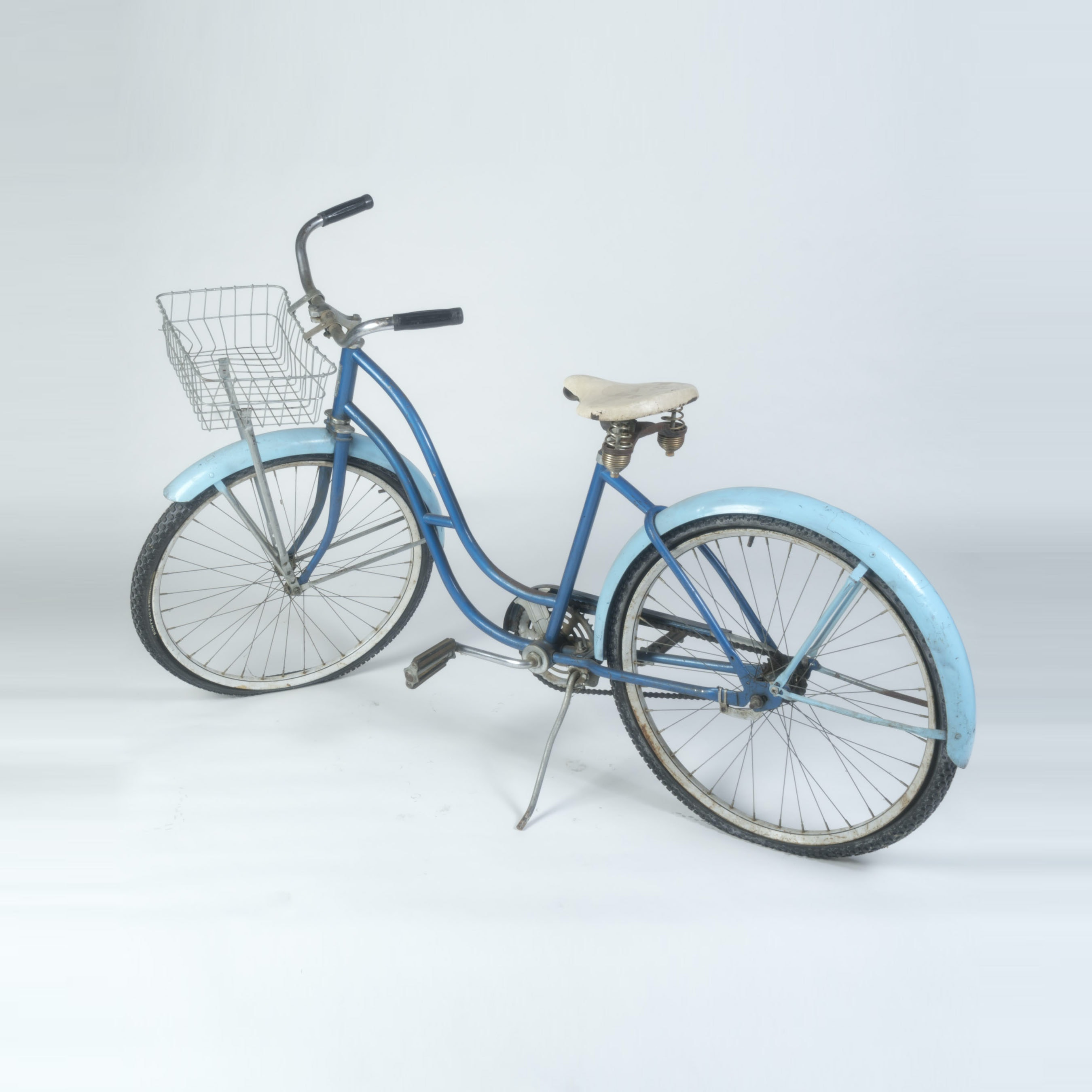 "Vintage Montgomery Ward ""Hawthorne"" Bicycle"