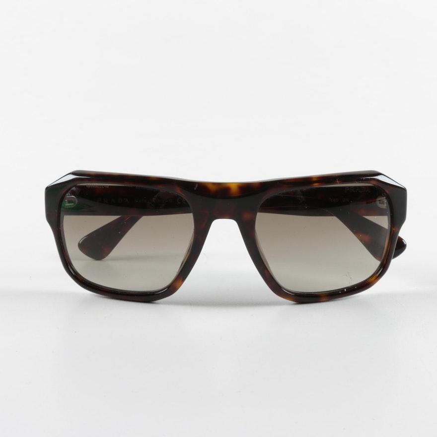 09c30c5f0946 Women s Prada Sunglasses   EBTH