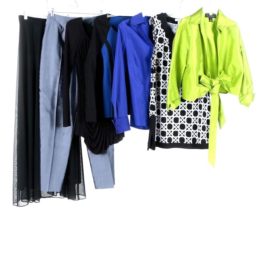 2c3c4a84a3256 Women s Clothing Including Tadashi