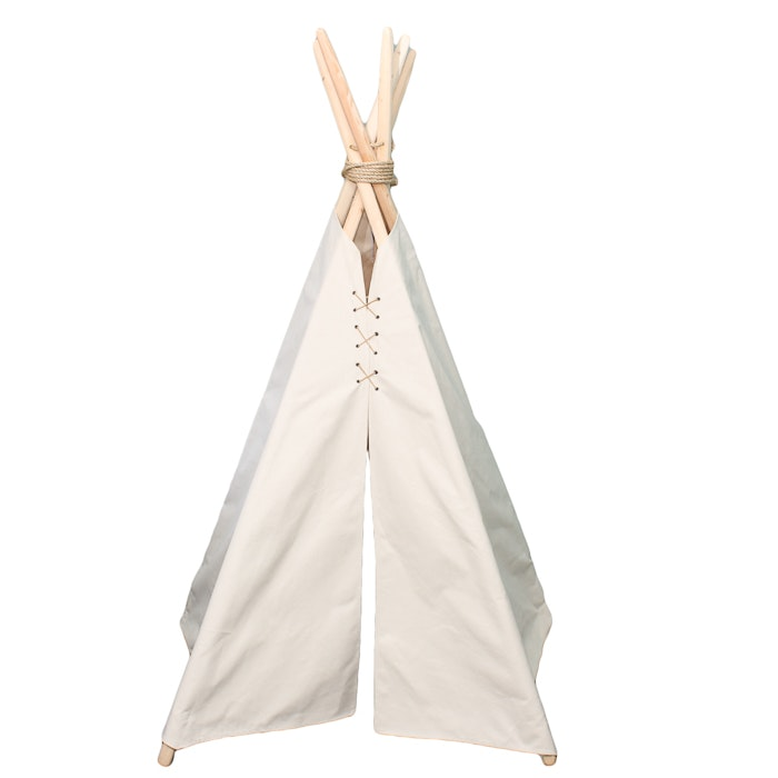 sc 1 st  Everything But The House & Childrenu0027s Tipi Style Play Tent : EBTH