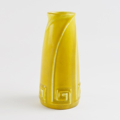 1929 Rookwood Vase, #2135