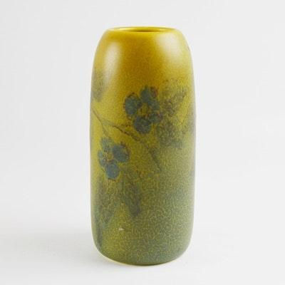 1926 Rookwood Pottery Vase, #2102