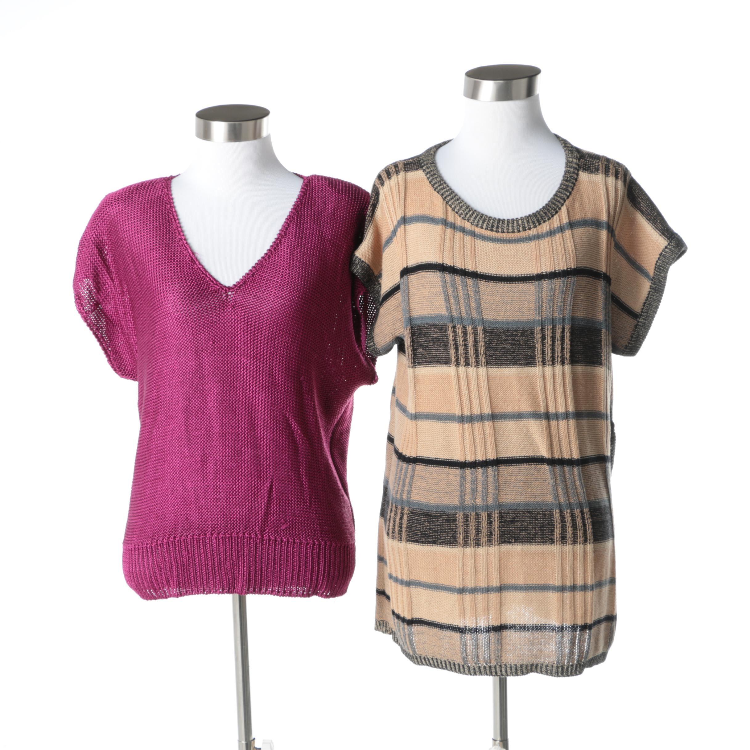 Women's Christian Dior Sweaters