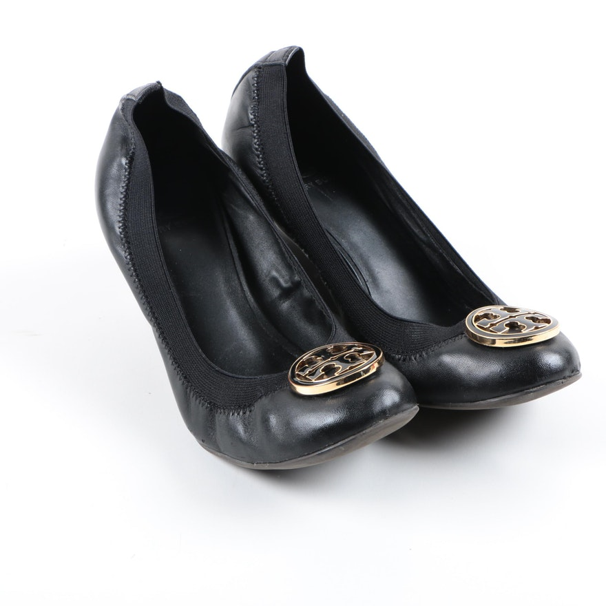 Women's Tory Burch Wedge Heels ...