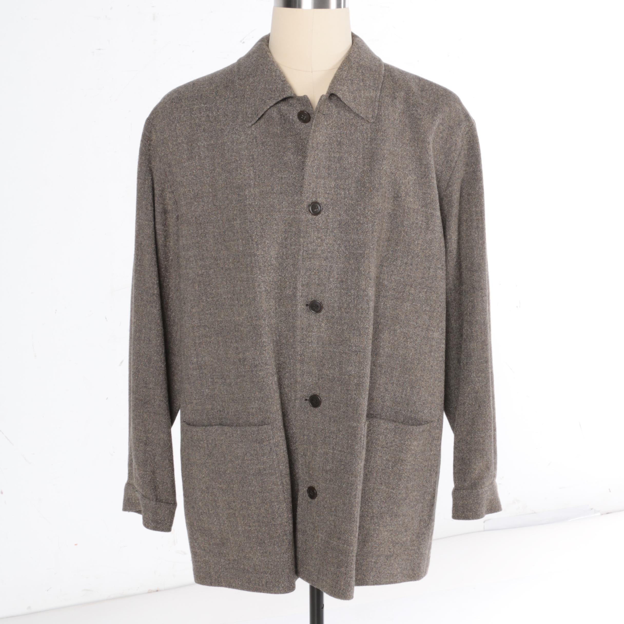 Men's Chiarelli Jacket