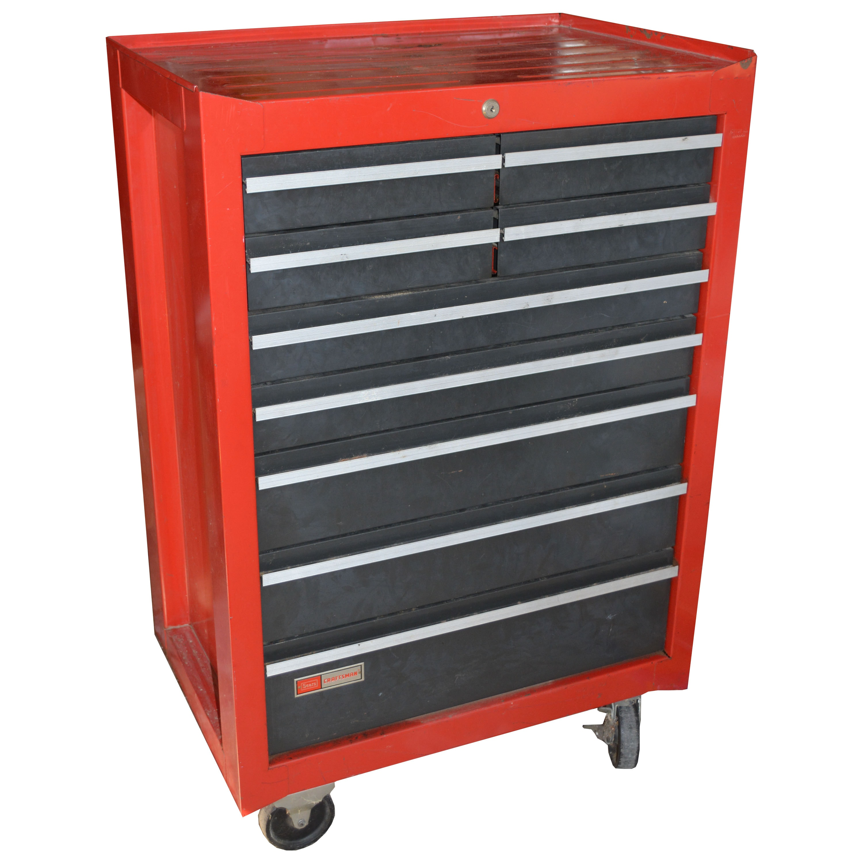 Craftsman Tool Cart