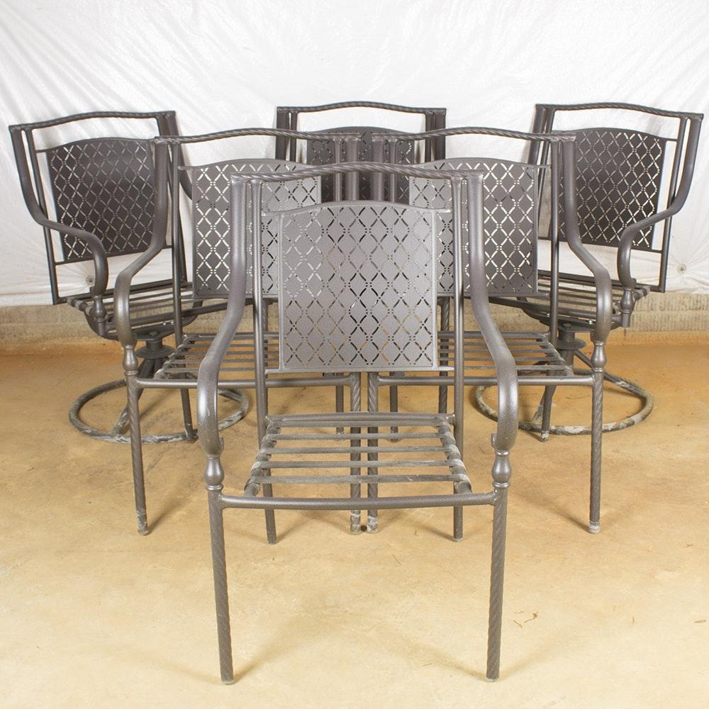 Martha Stewart Patio Chairs ...