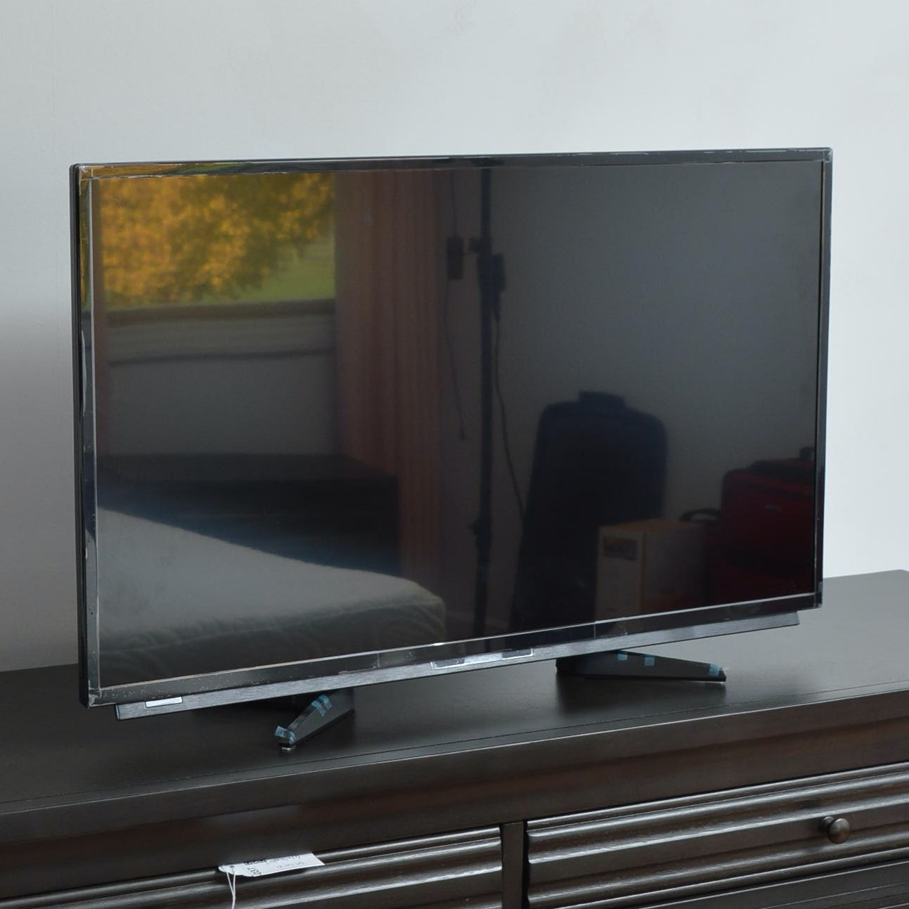 "Sharp 32"" Flat Screen Television"