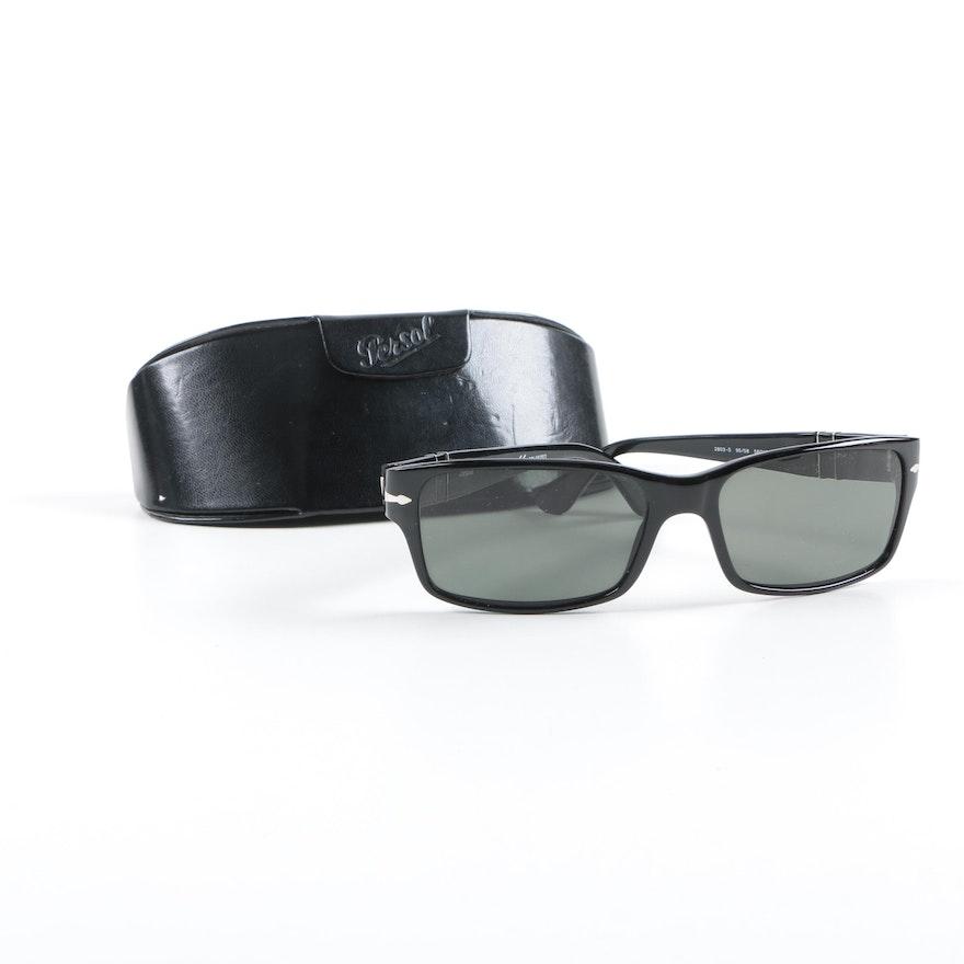 784bae1965d76 Persol PO 2803 S 95 58 Sunglasses   EBTH