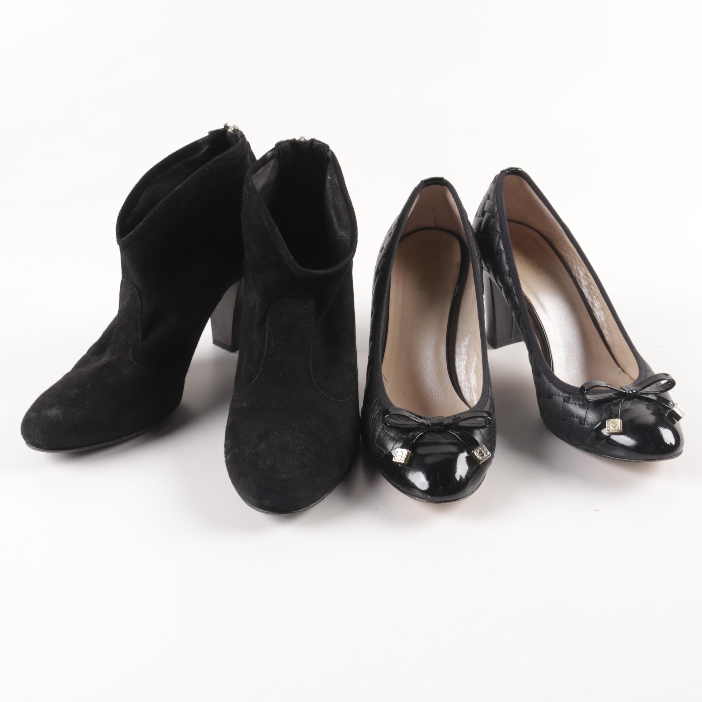 Women's Heyraud Heels