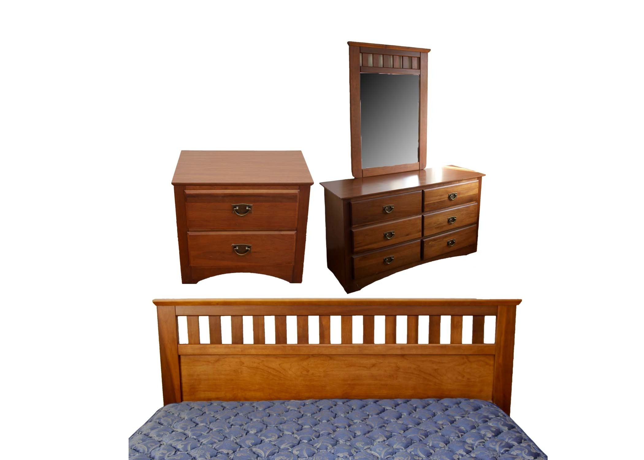 Florida style bedroom furniture