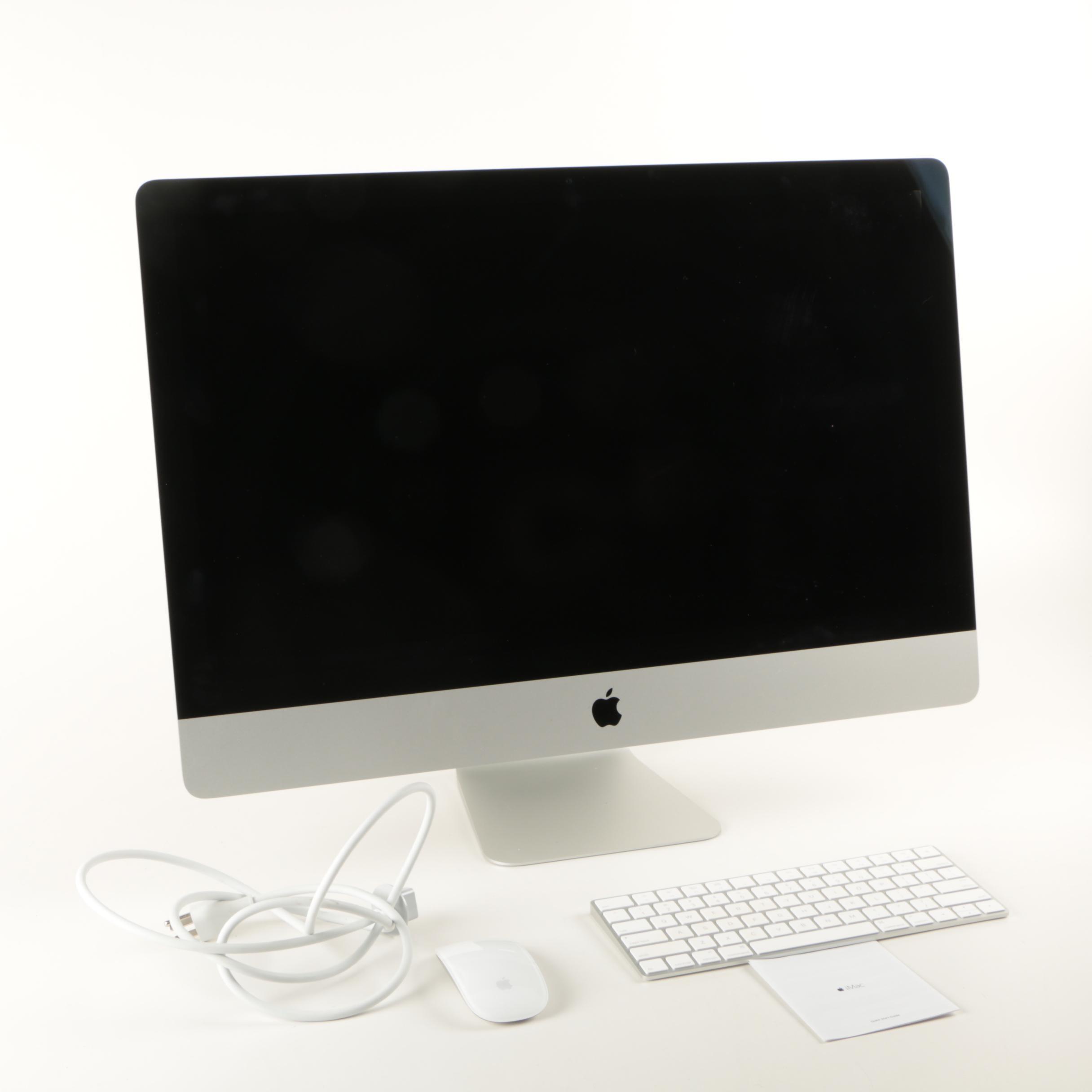 iMac Monitor Computer