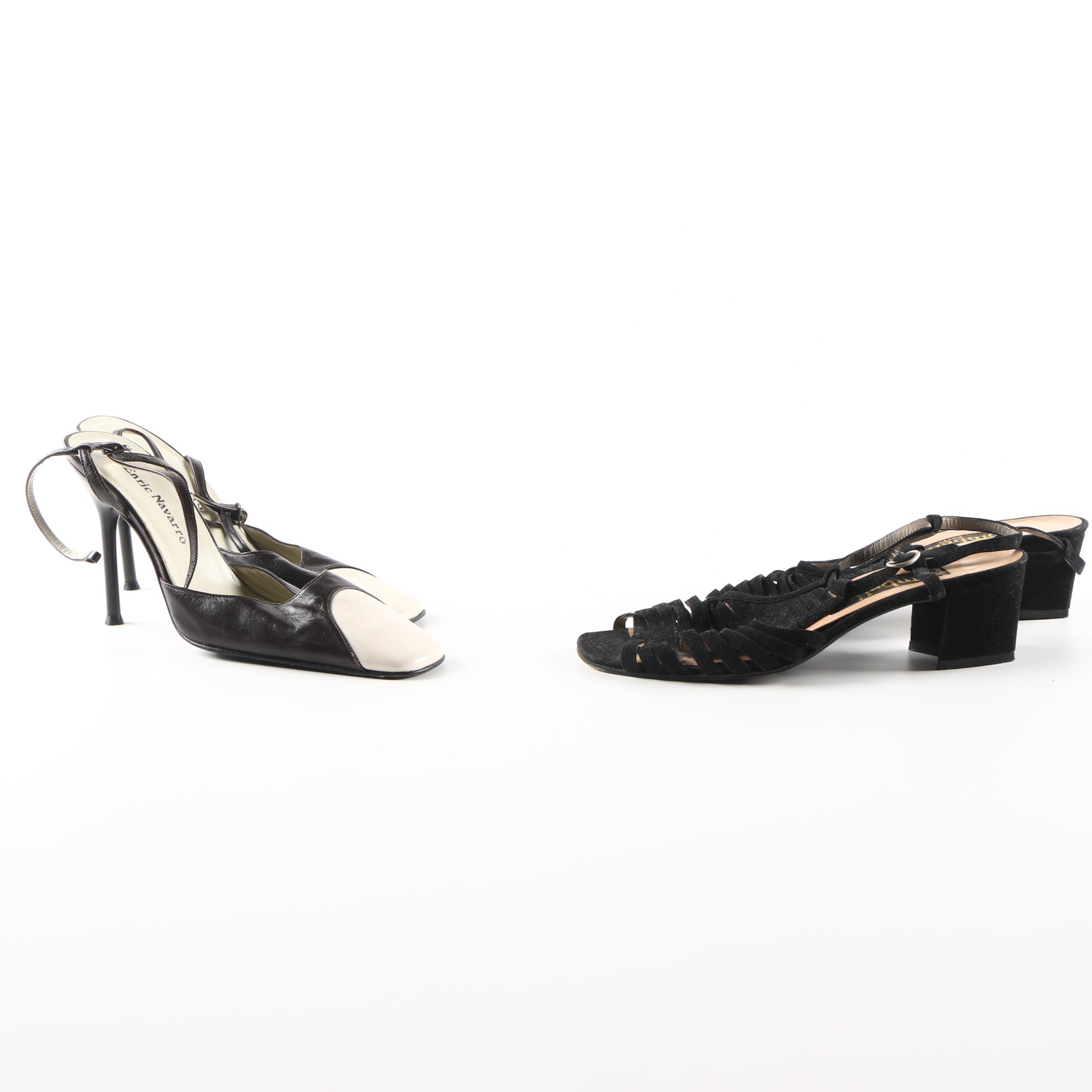 Women's Shoes Including Ombeline Paris