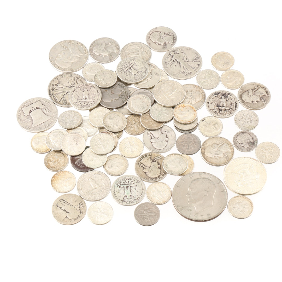 American Silver Coin and More Collection
