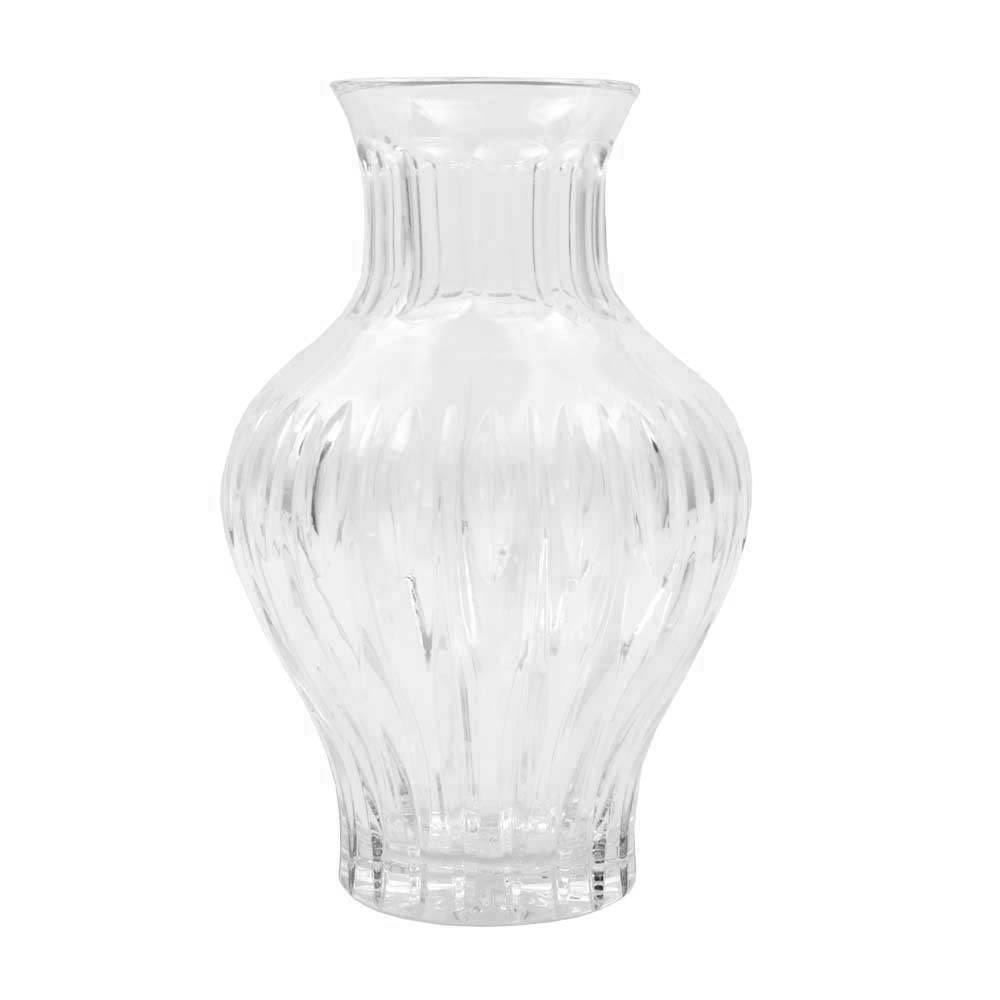 "Marquis by Waterford ""Sheridan"" Crystal Vase"