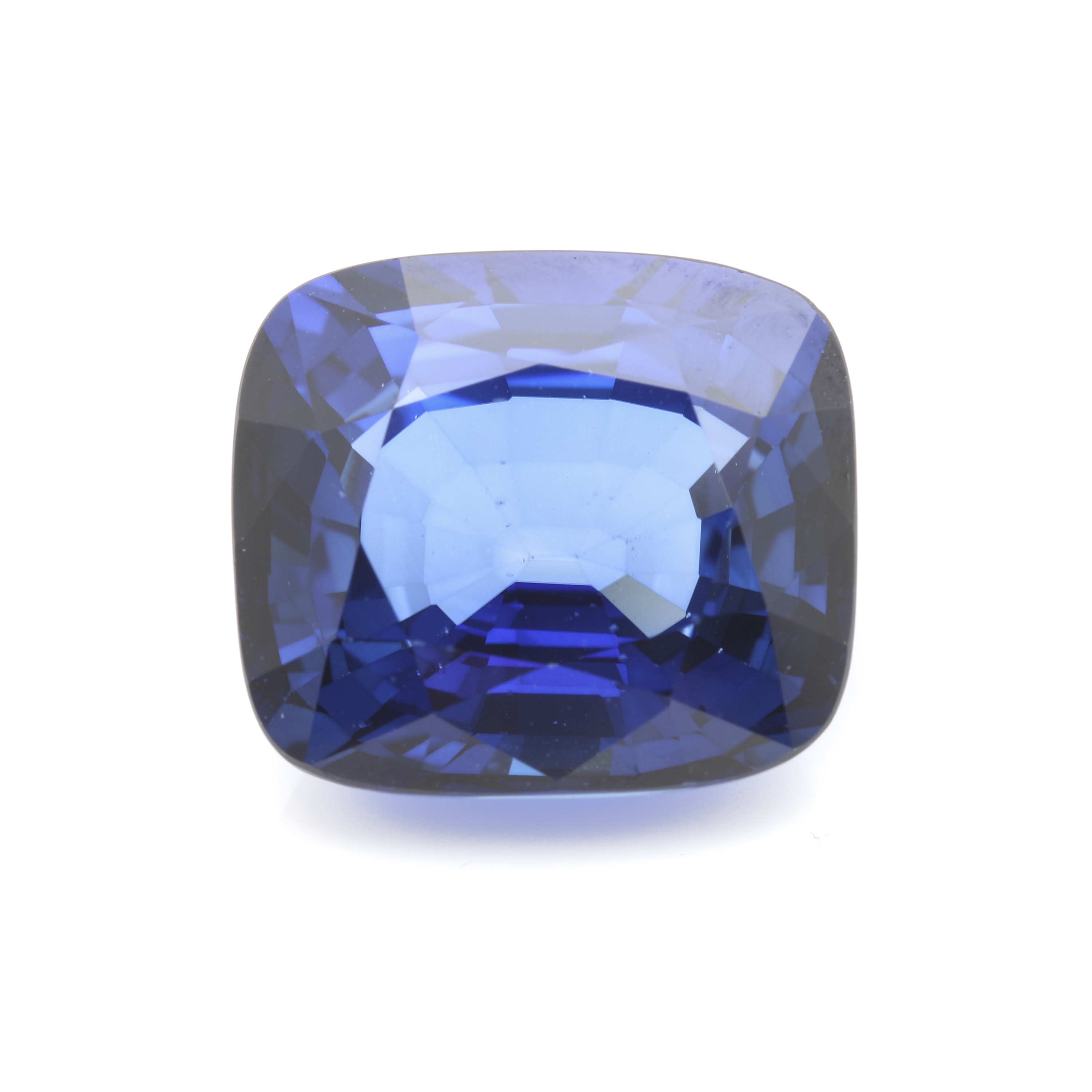 Loose 25.27 CT Sapphire Including GIA Report