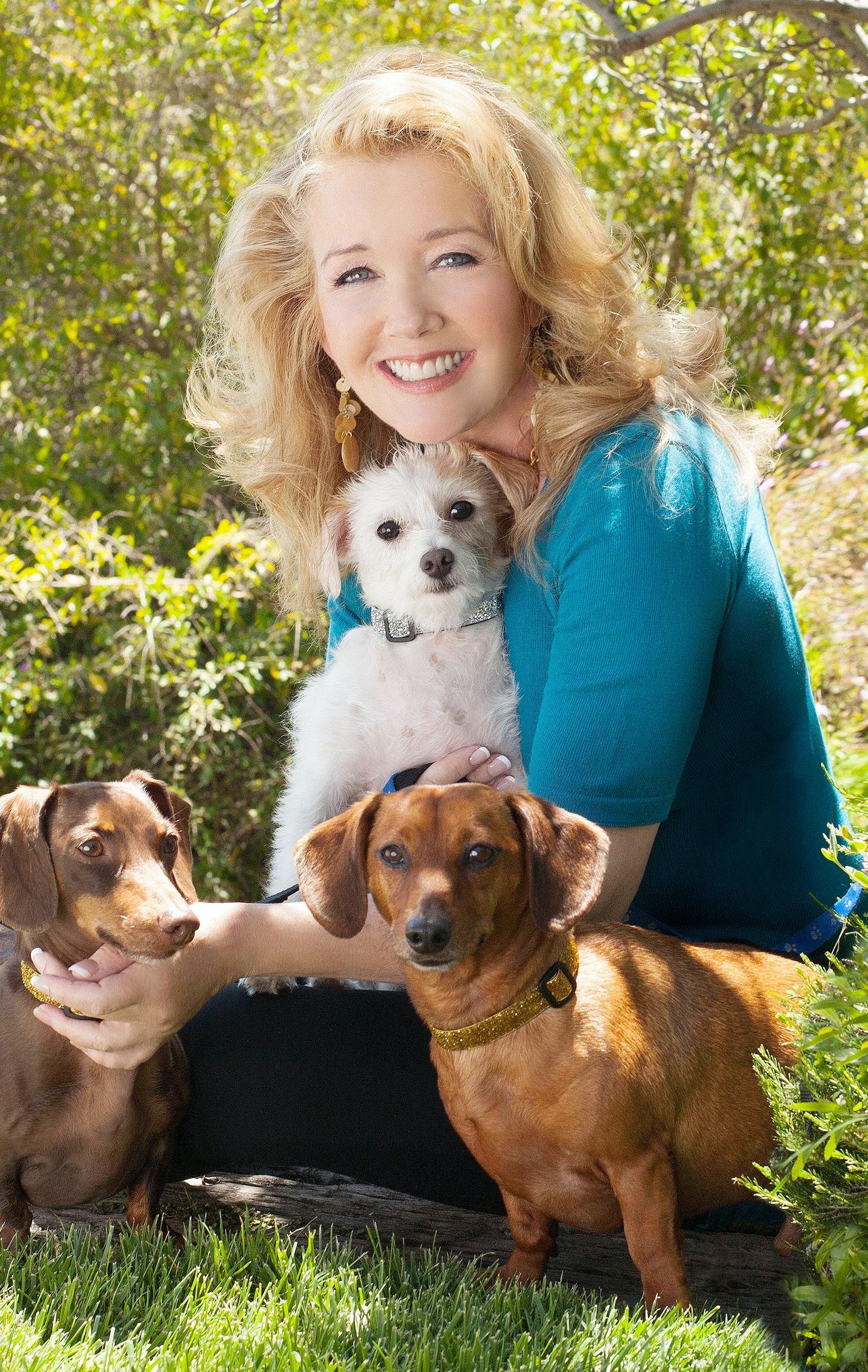 Seller Story: Melody Thomas Scott, Beverly Hills, CA
