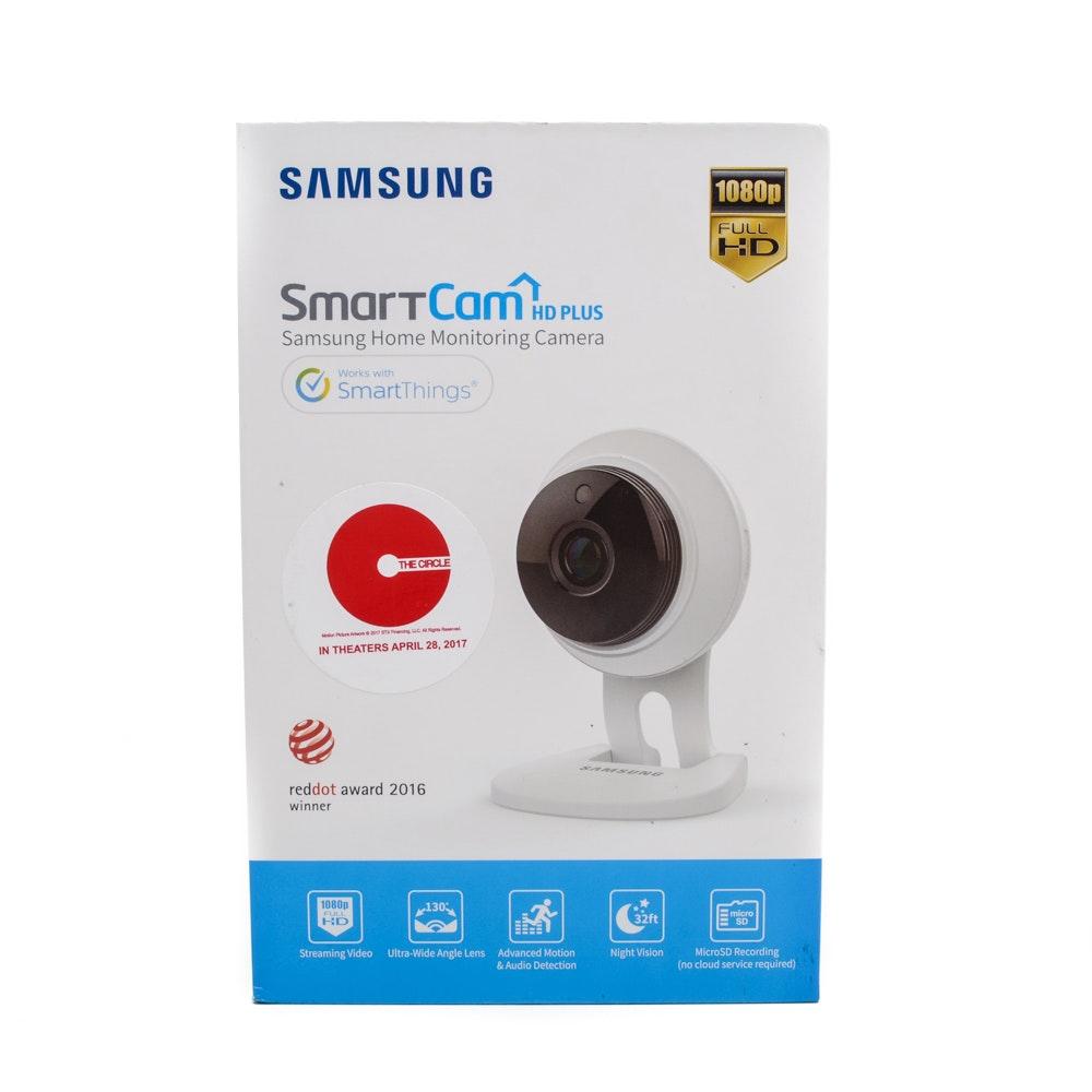 Samsung SmartCam Monitor