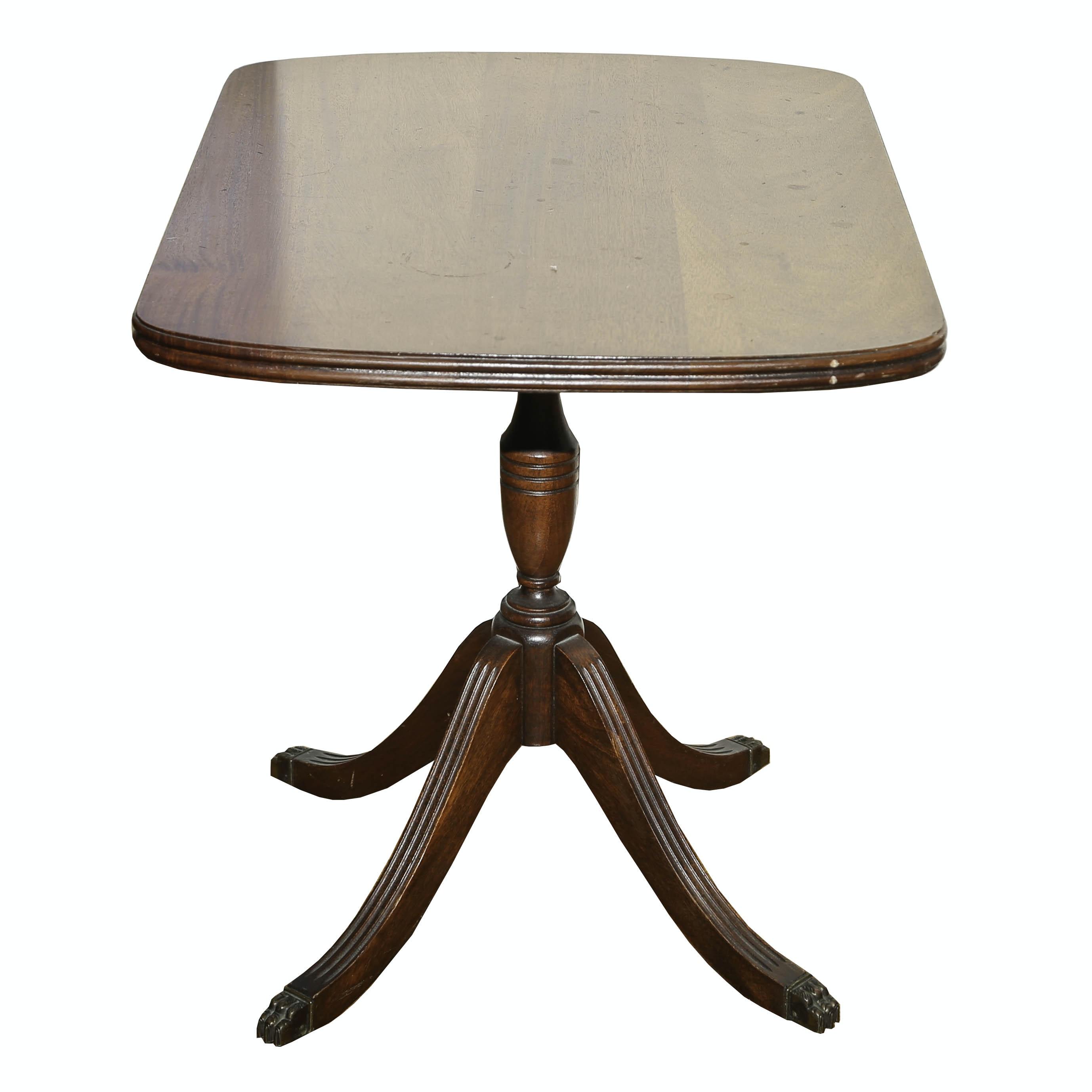 Eastlake Style Side Table