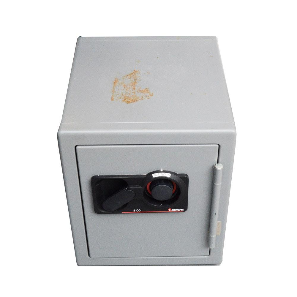 sentry group 3100 model advanced fire security safe ebth rh ebth com