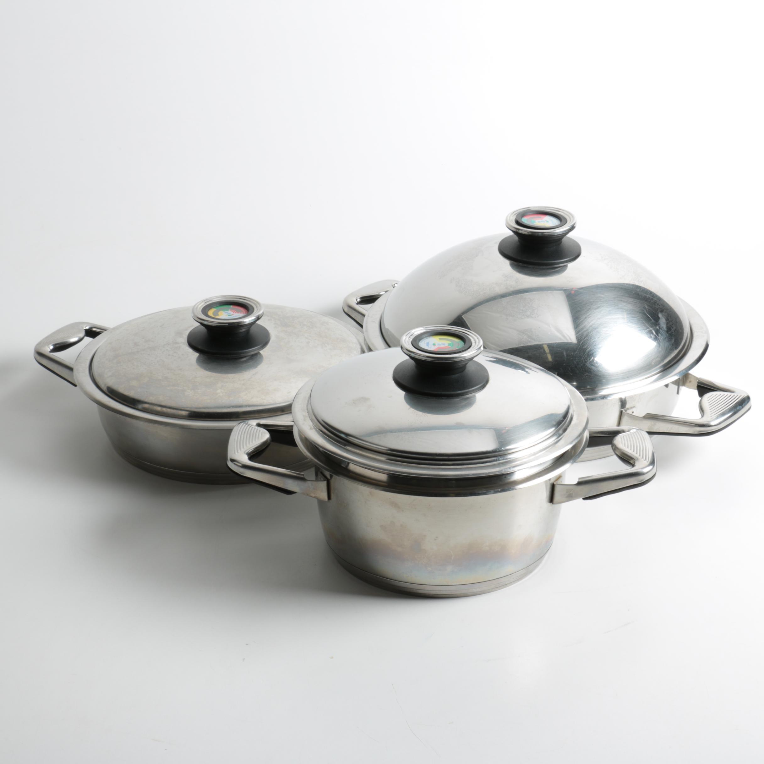 Zepter Cookware