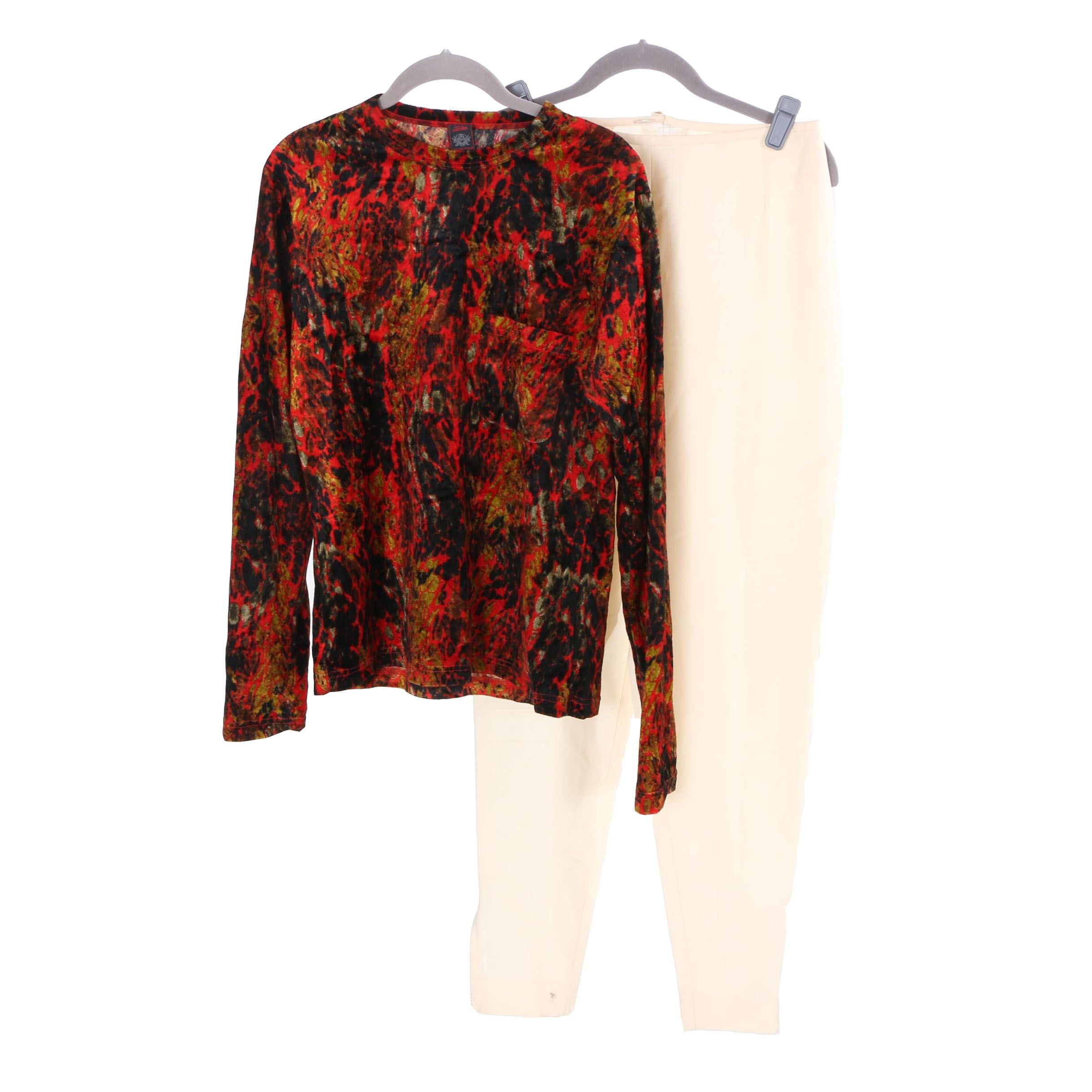 Women's Circa 1980s-Early 2000s Jean Paul Gaultier Clothing