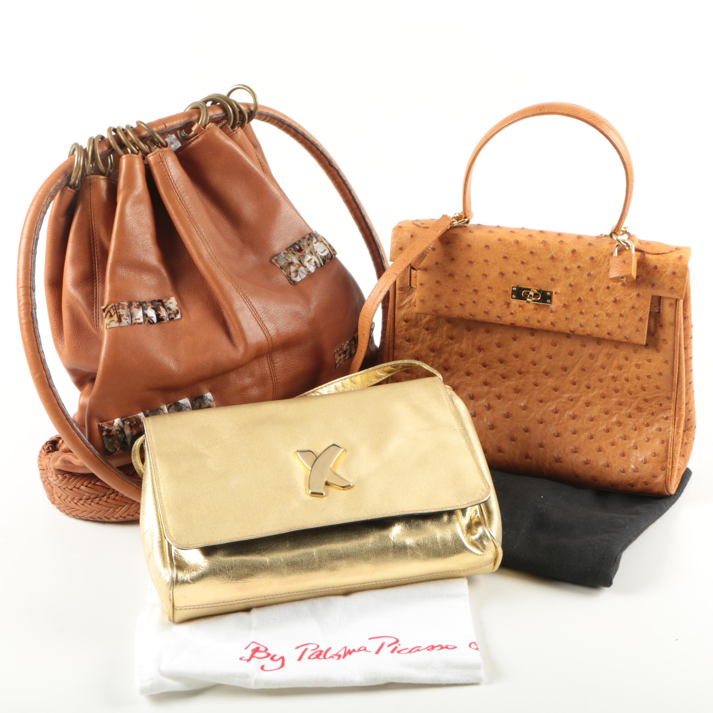 Assortment of Purses