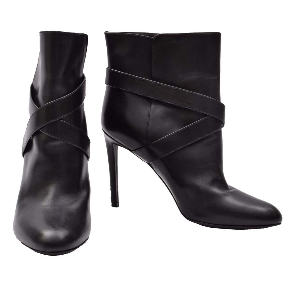 Dior Blason Ankle Boots