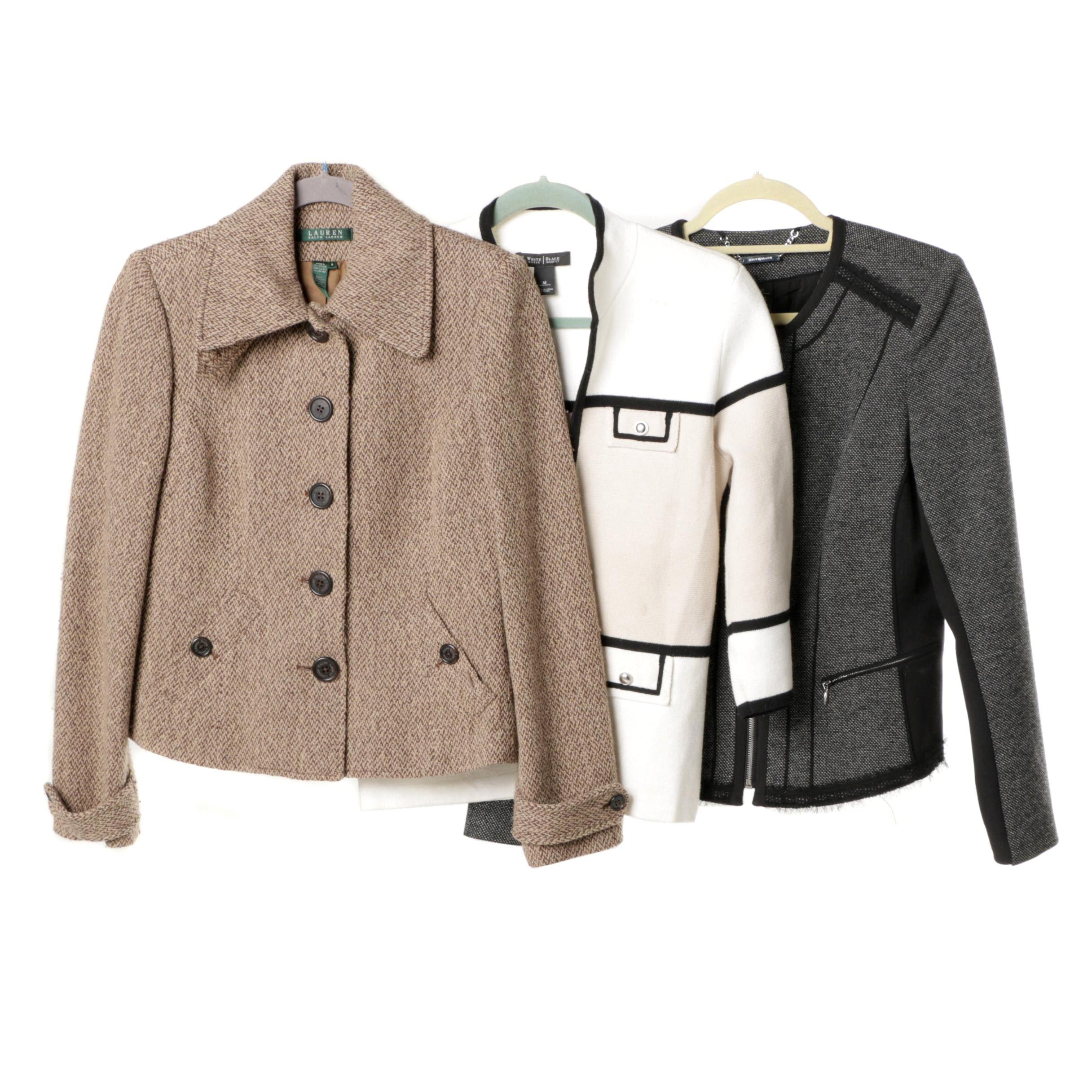 Women's Suit Jackets Including Lauren Ralph Lauren