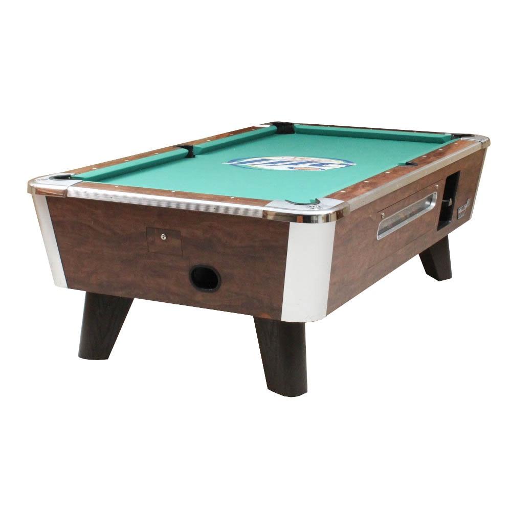 Valley Miller Lite Pool Table
