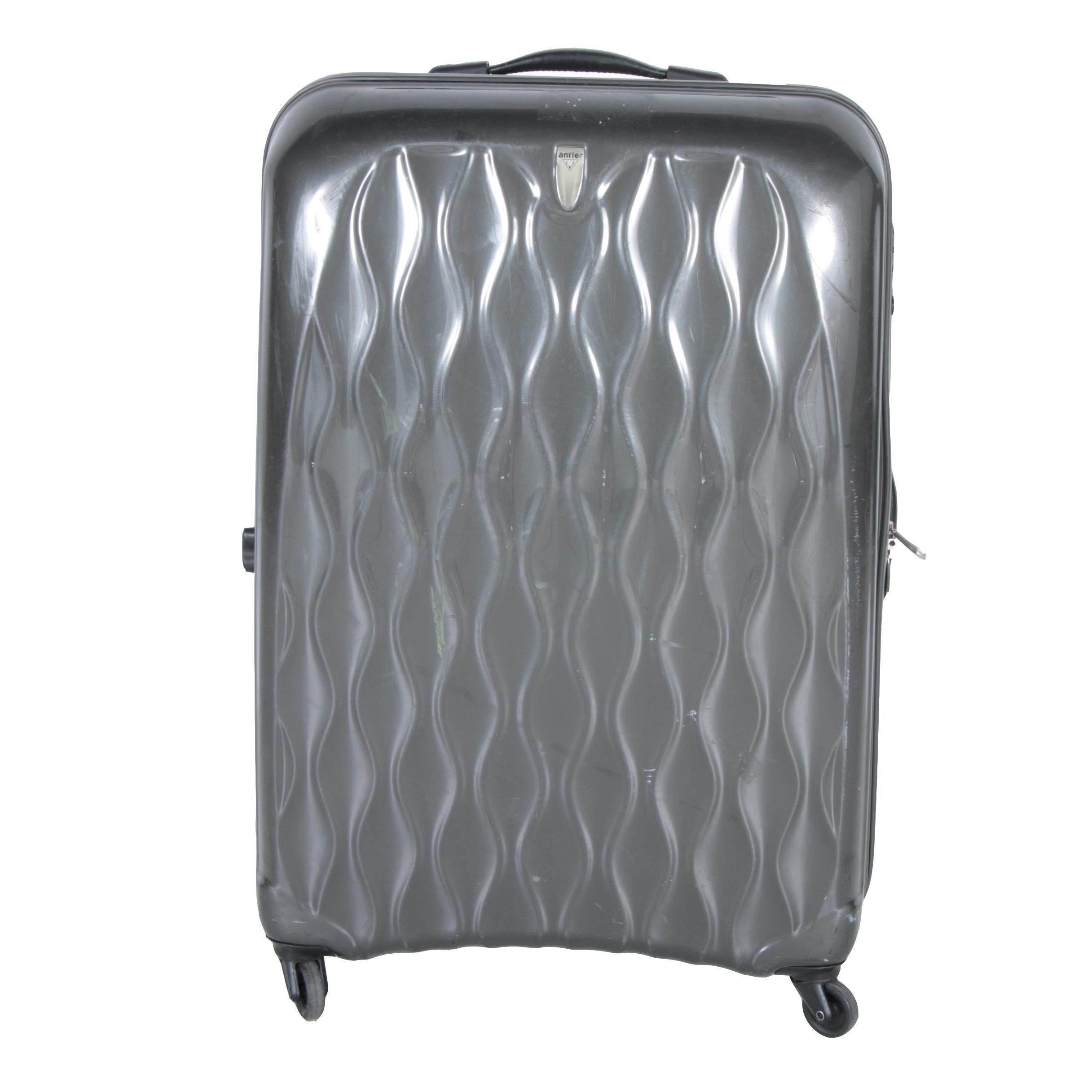 Hardshell Suitcase by Antler