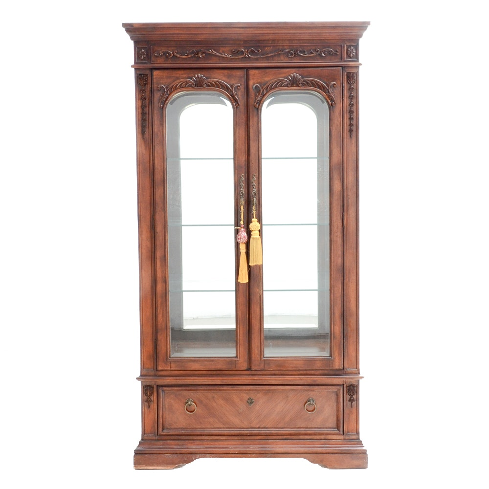 Curio Cabinet by Broyhill Furniture