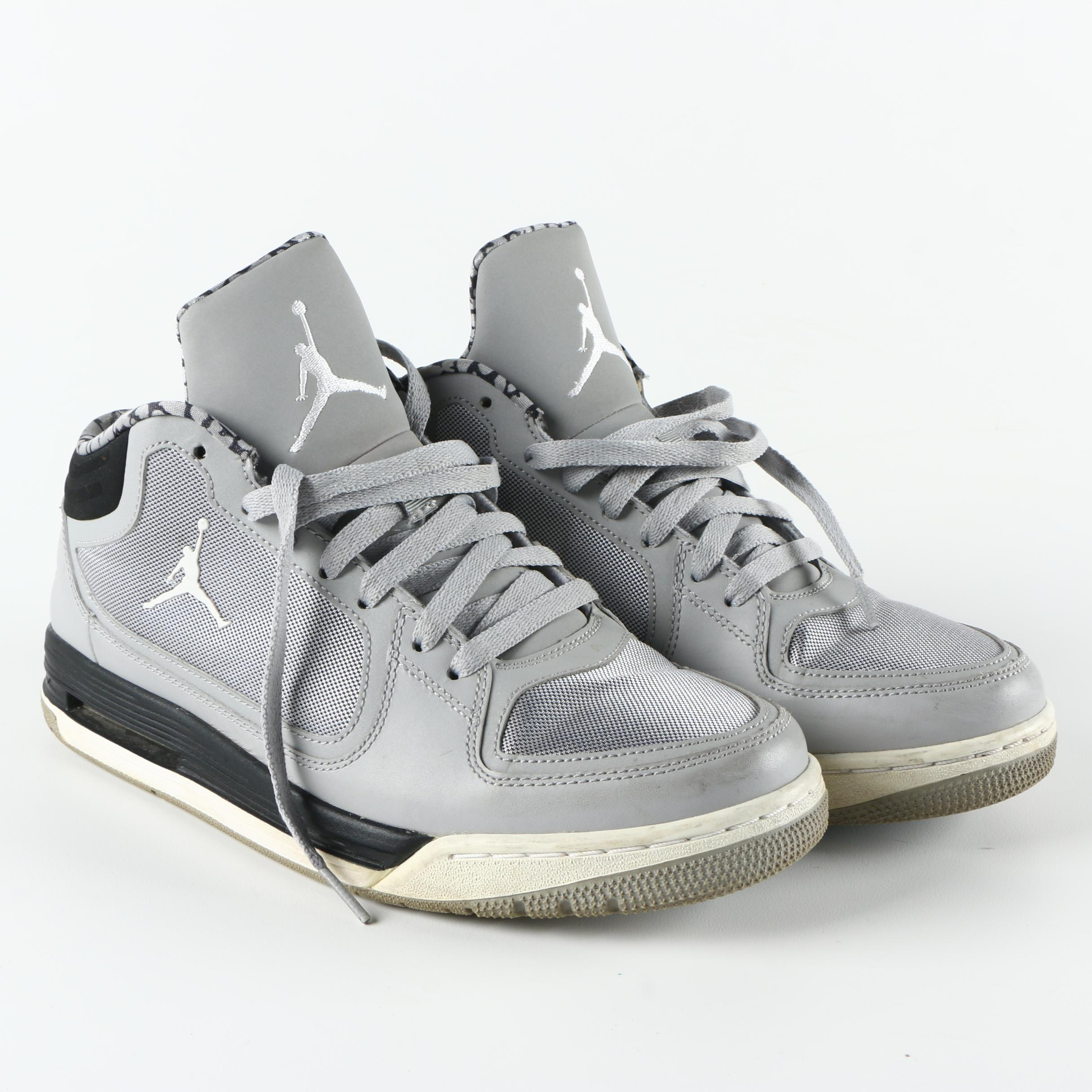 Men's Air Jordan Post Game Sneakers