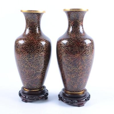 Vintage Decorative Vases Antique Vases In Musical Instruments Art