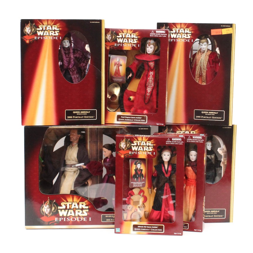 Image result for Queen amidala collection