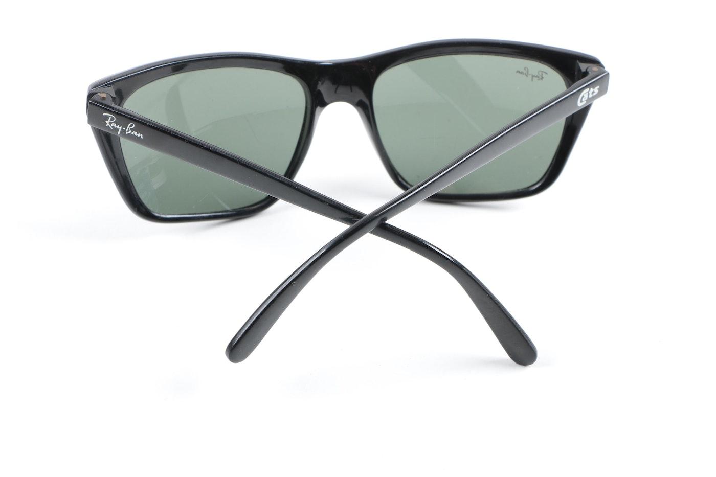 d74d27d6507 Vintage Style Ray Ban Sunglasses 5
