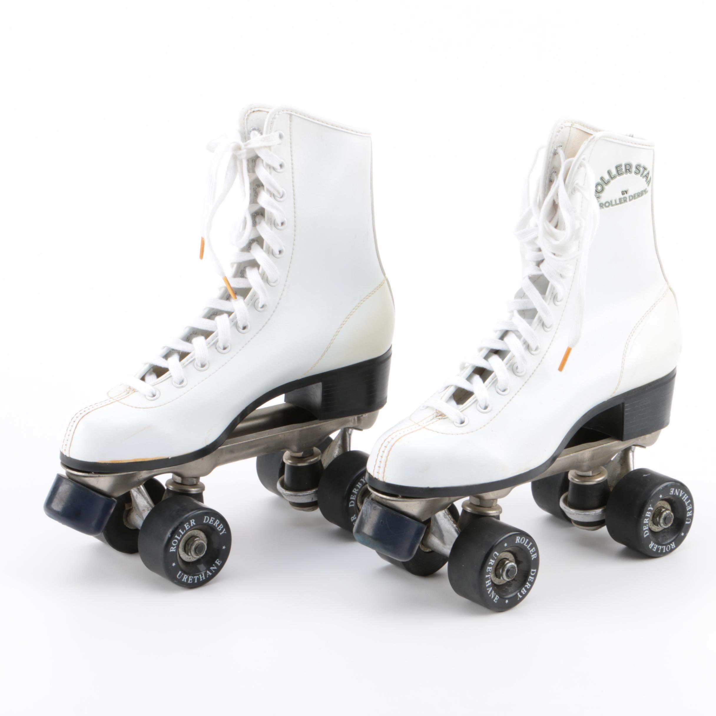Vintage Roller Star Skates