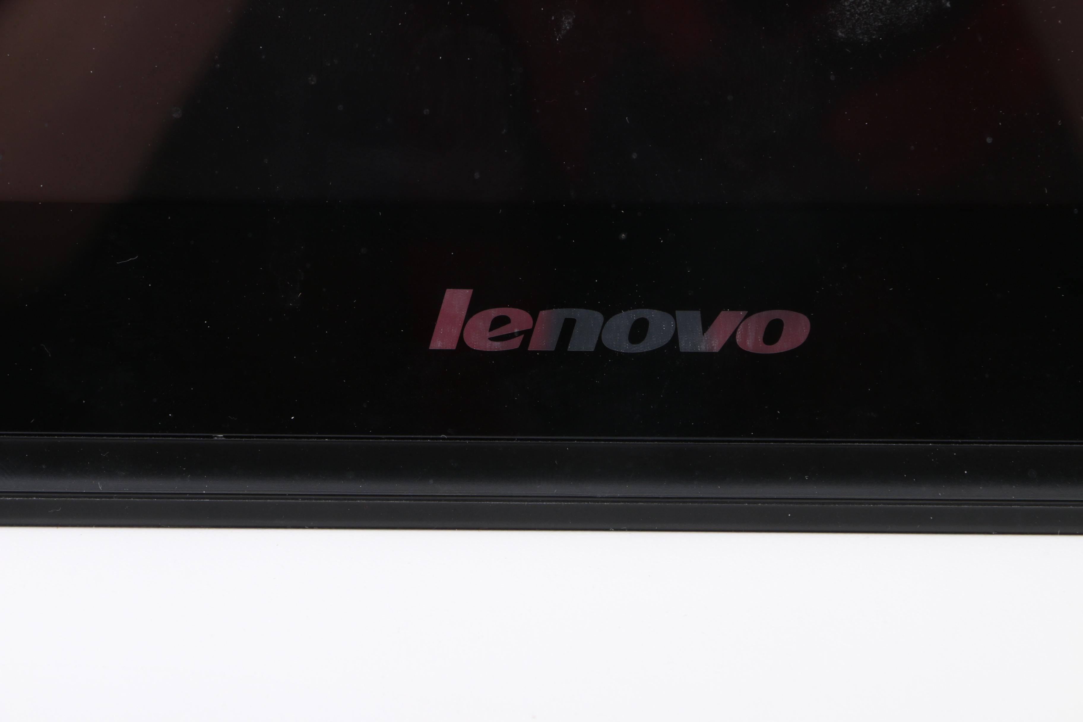Horizon Auto Sales >> Lenovo IdeaCentre Horizon Portable Tablet with Wireless Keyboard and Mouse : EBTH