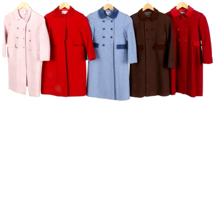 Children's Coats : EBTH