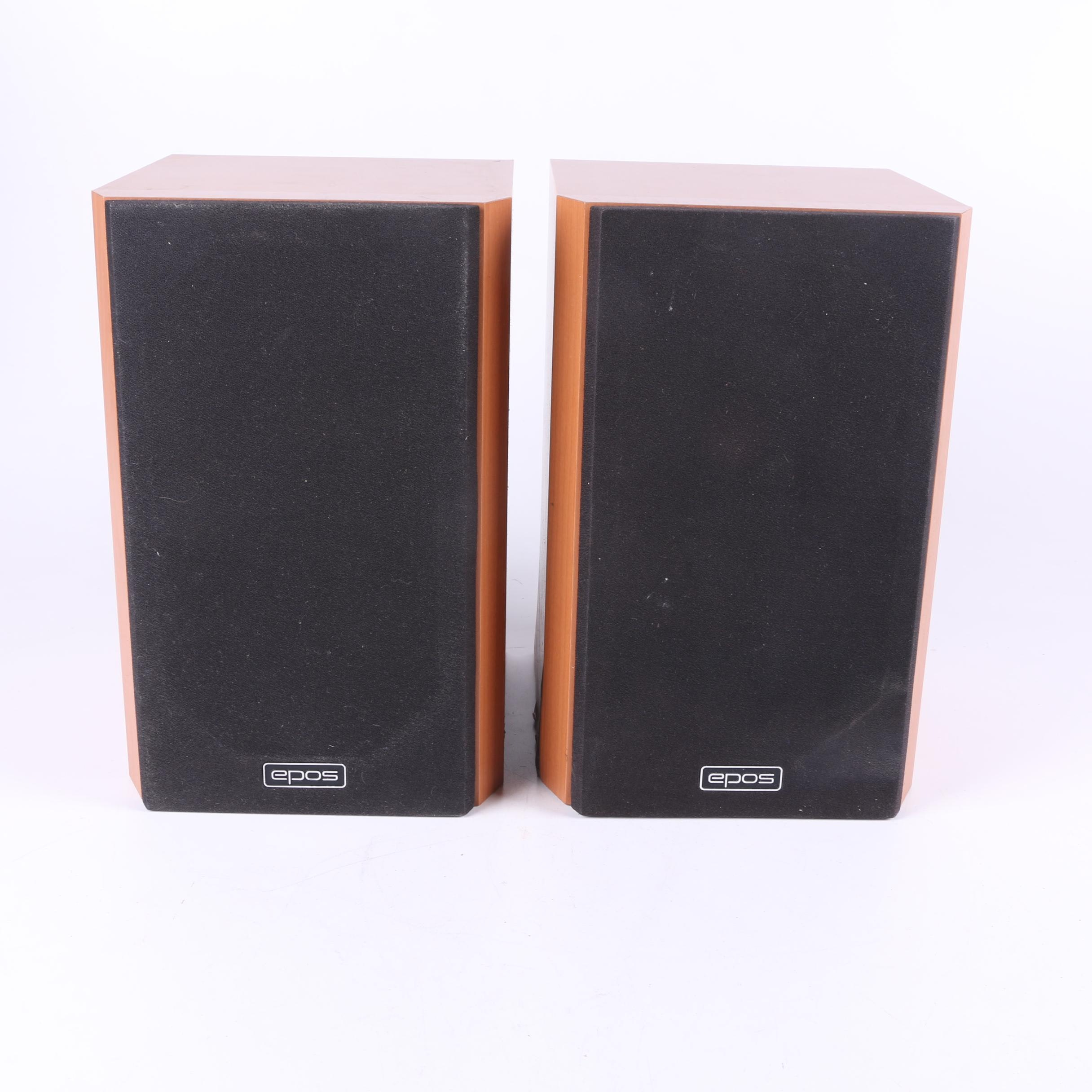 Epos ELS 3 Bookshelf Speakers
